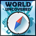 World Uncovered iTunes App Store Fog of World