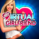 My Virtual Girlfriend - 3D virtual Girlfriend game for your ipho