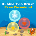 Bubble Tap Crush - Free Download!