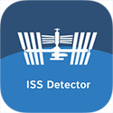 ISS Detector - See the space station