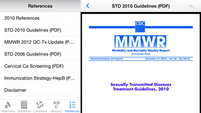 2015 CDC STD Treatment Guidelines