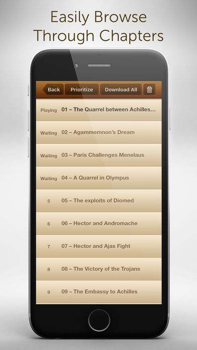 Audiobooks – 2,947 Classics For Free. The Ultimate Audiobook Library