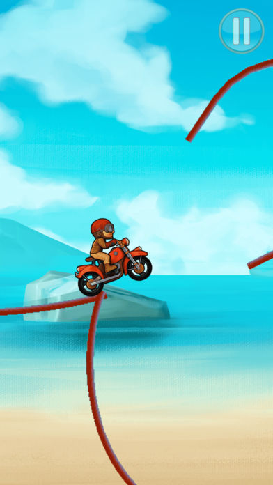 Bike Race Pro: Motor Racing