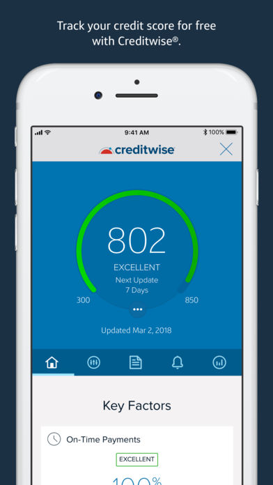 Capital Auto Finance >> Capital One Mobile iPhone App - App Store Apps