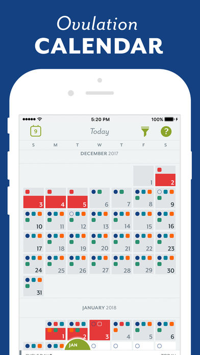 Clue – Period & Health Tracker