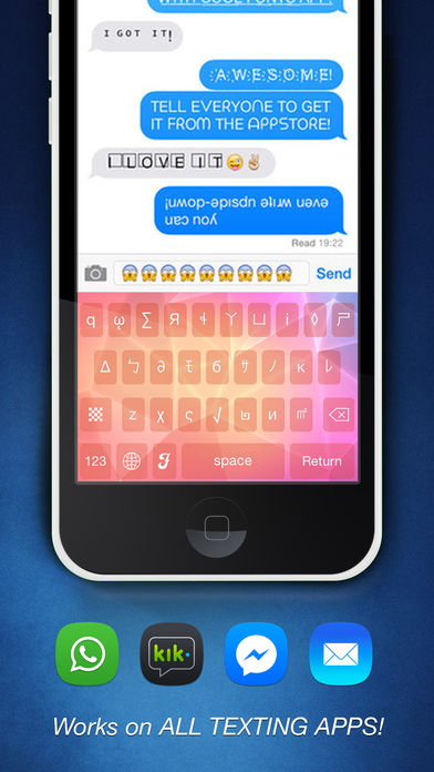 Cool Fonts Pro – Font Keyboard