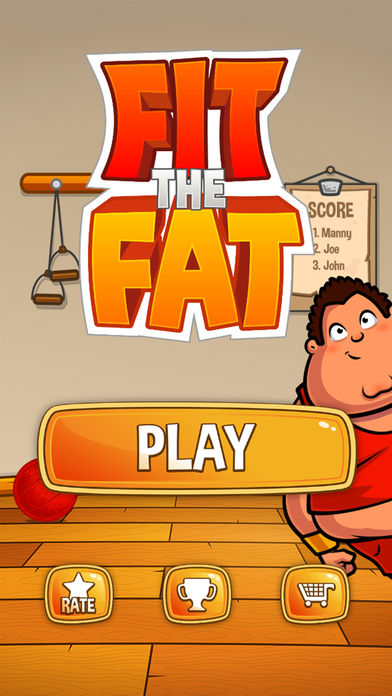 Fit the Fat