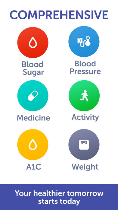 Glucose Buddy+ for Diabetes