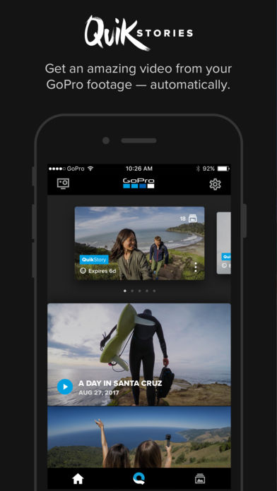 Gopro For Iphone