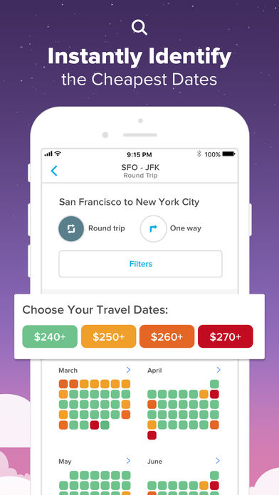 Hopper – Book Flights & Hotels