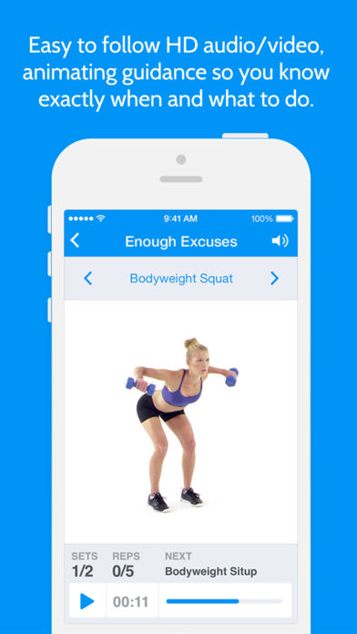 Best Ab Workout App For Iphone