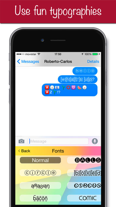 K+ Keyboard Plus Customize your keyboard with Emoji, fonts and sounds