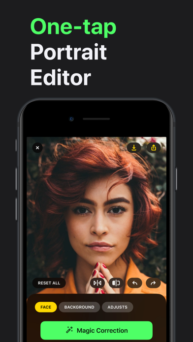 Lensa: Photo Editor