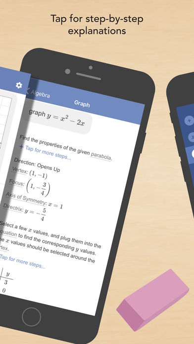 Mathway iPhone App - App Store Apps on