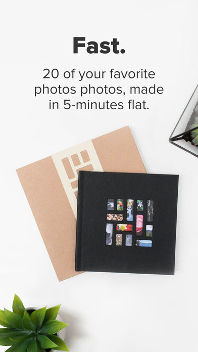 Mosaic Photo Books by Mixbook