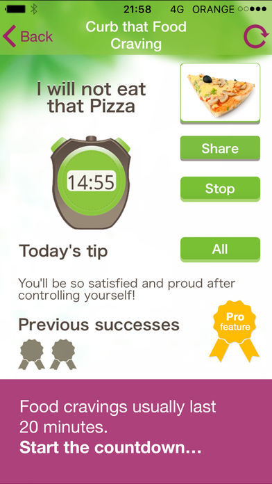 My Diet Coach - Weight Loss iPhone App - App Store Apps