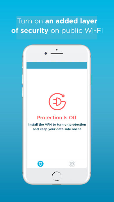 Onavo Protect – VPN Security