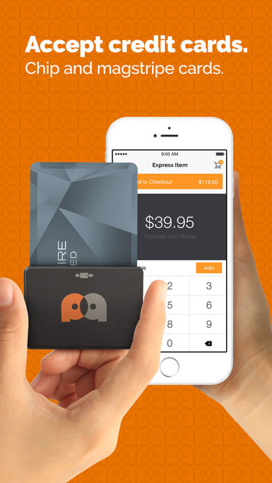 PayAnywhere – Point of Sale