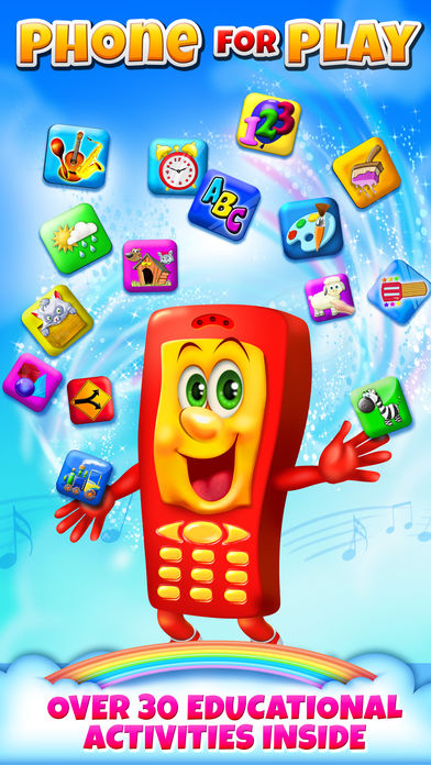 Phone for Play – Creative Fun