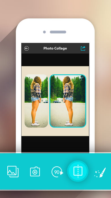 Photo Collage HD Pro – Pic Frame Maker Grid Editor