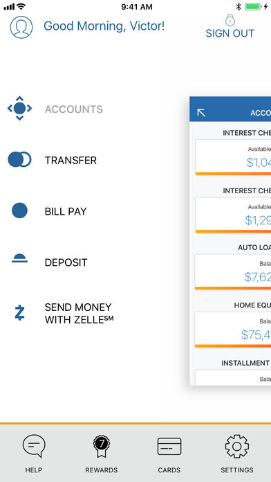 PNC Mobile Banking iPhone App - App Store Apps