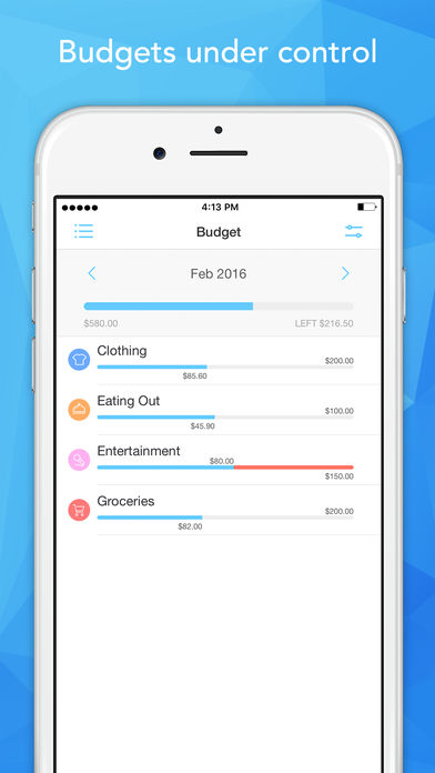 Pocket Expense Pro – Personal Finance Assistant