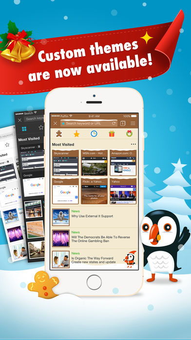 Puffin Browser Pro iPhone App - App Store Apps