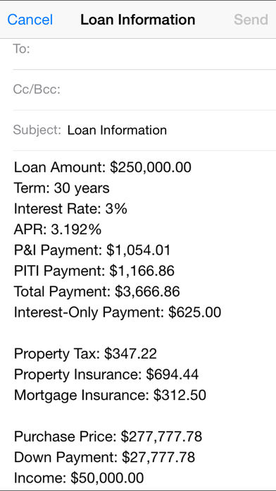 Qualifier Plus IIIx — Advanced Residential and Commercial Investment Real Estate Finance Calculator