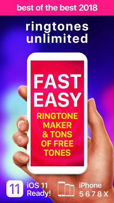 Ringtones for iPhone! (music)