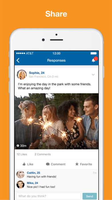 Skout – Meet, Chat, Go Live