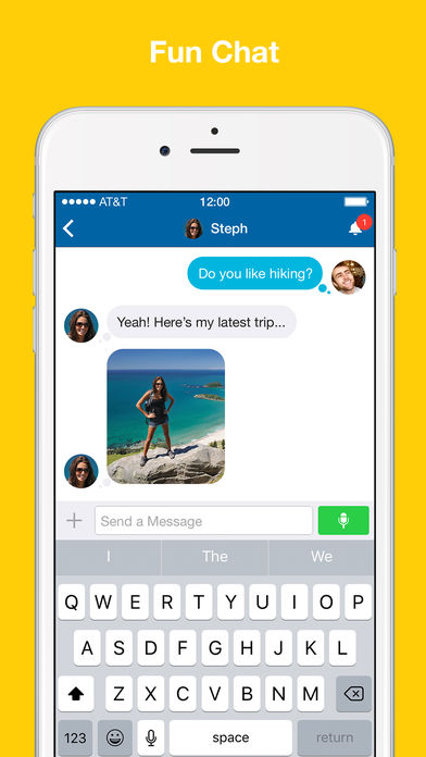 Skout+ – Chat, Meet New People