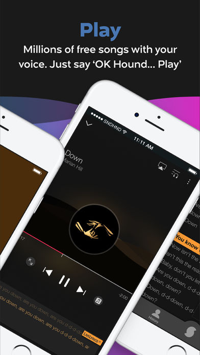 SoundHound – Music Discovery