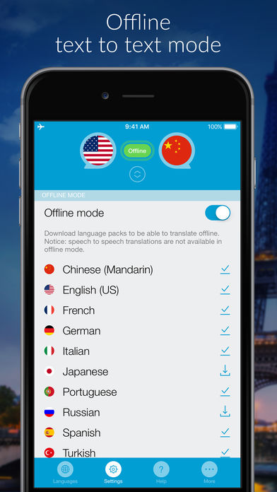 French Translation App For Iphone
