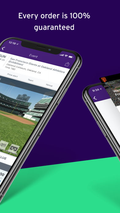 StubHub – Buy and Sell Tickets